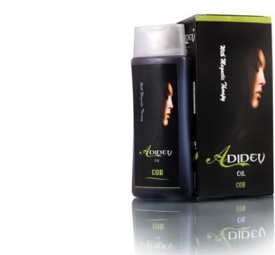 Adidev Herbals Mystery of The Secret (C.O.B)  Hair Oil