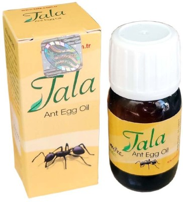 Tala Ant Egg Oil For Permanent Unwanted Hair Oil