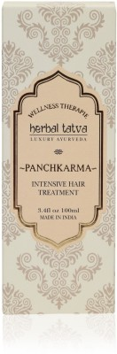 Herbal Tatva PANCHKARMA Intensive Hair Treatment Hair Oil