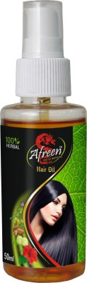 Afreen Oil Herbal  Hair Oil
