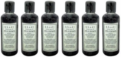 Khadi Natural Nan-20577-6 Hair Oil