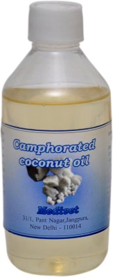 Medivet Camphorated Coco Hair Oil