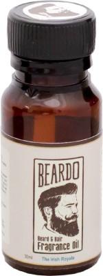 Beardo The Irish Royale Fragrance Hair Oil