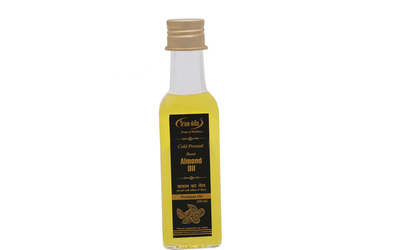 Almond oil для волос