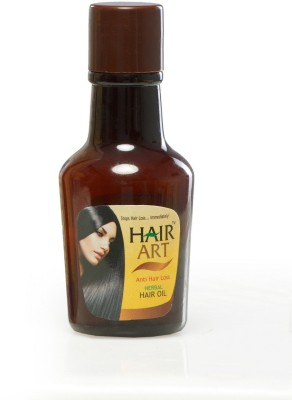 Hair Art Reborne Hair Oil