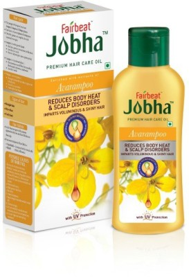 Fairbeat Jobha- Avarampoo Hair Oil