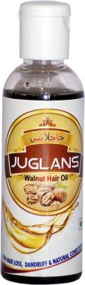 Juglans Walnut Hair Oil