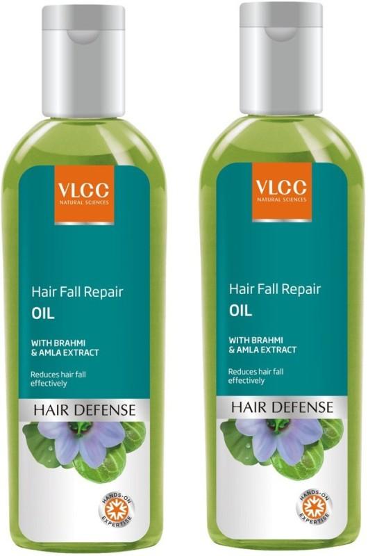 VLCC Hair Fall Repair Hair Oil(200 ml)