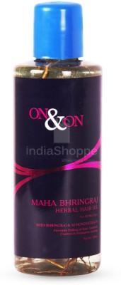 On & On MB1 Hair Oil