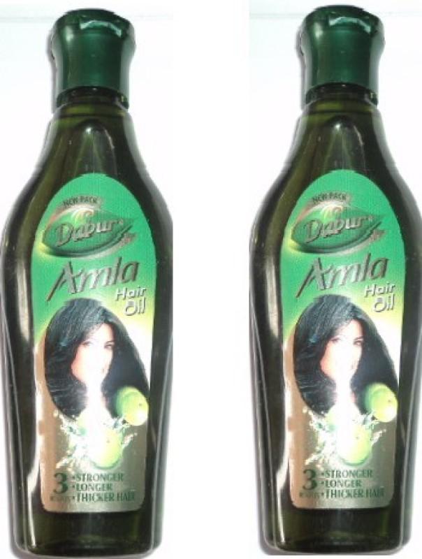 Amla A252 Hair Oil(360 ml)