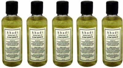 Khadi Natural Nan-20580-5 Hair Oil