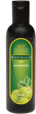 Sri Sri Ayurveda Bhringamlakadi Taila Hair Oil