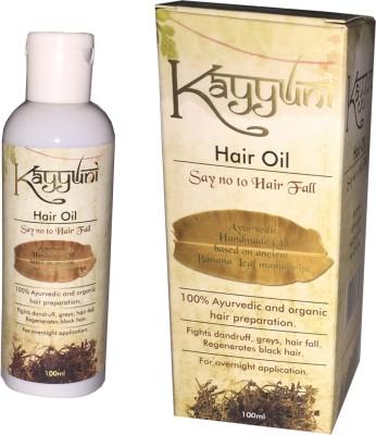 KAYYUNI KESH CARE Hair Oil