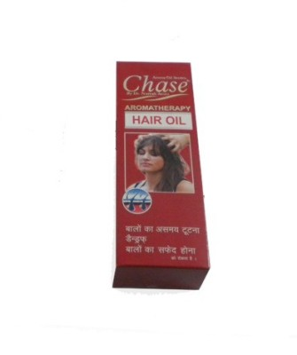 Chase Aromatherapy Hair Oil