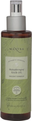 Mantra Mahabhringraj Hair Oil