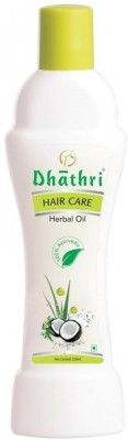 Dhathri Hair Care Herbal Oil Hair Oil