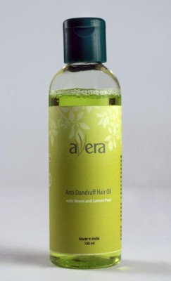 Avera Anti Dandruff Hair Oil