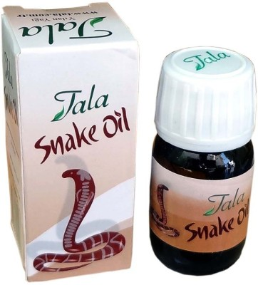Tala Herbal Snake Oil For Permanent Hair Regrowth Fall Hair Oil