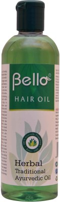 Bello Traditional Hair Oil