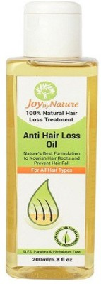 Joybynature Hair Oil