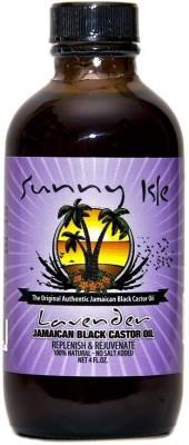 Sunny Isle Lavender Jamaican Black Castor Hair Oil