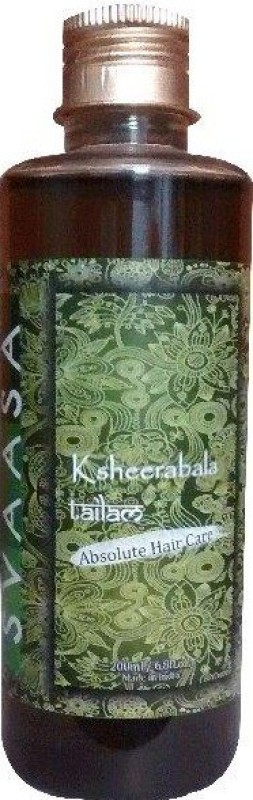 Svaasa Ksheerabala Hair Oil(200 ml)
