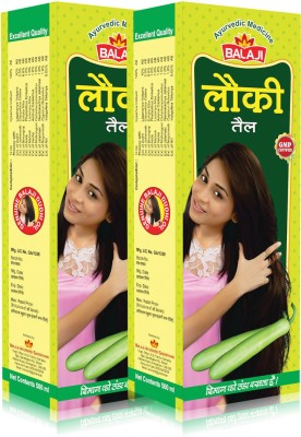 balaji Combo of Dudhi Oil Hair Oil