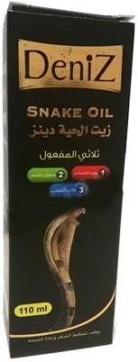 Deniz Snake 3in1 Hair Oil