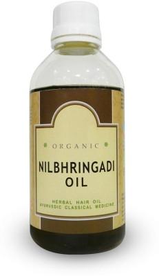 Khandige Nilbhringadi Hair Oil