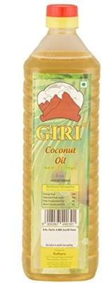 Giri Coconut Hair Oil