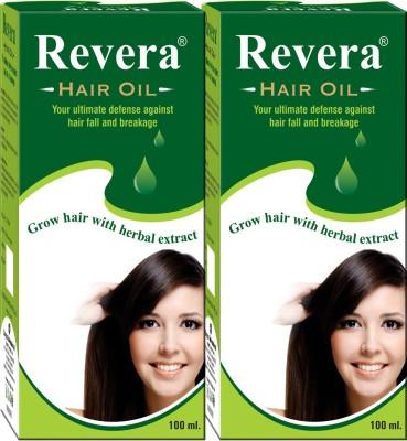 Revera Hair Oil