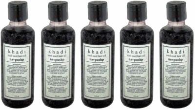 Khadi Natural Nan-20578-5 Hair Oil