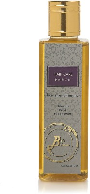 BioBloom Hair Oil - Hair Strengthening Hair Oil