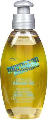 FX Argan Hair Oil