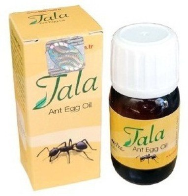 Tala Ant Egg for Permanent Unwanted Removal Hair Oil
