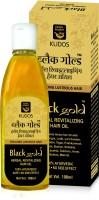 Kudos Black Gold Herbal Revitalizing x 2 pack Hair Oil(200 ml)