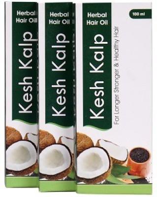 kesh kalp KK300ml  Hair Oil