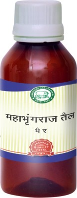 Kamdhenu Laboratories Maha Bhringraja Tel Hair Oil