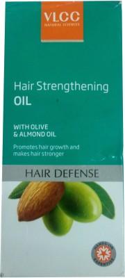 VLCC Aroma Hair Strengthening Hair Oil