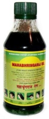 Mahabhringraj 500ml Hair Oil