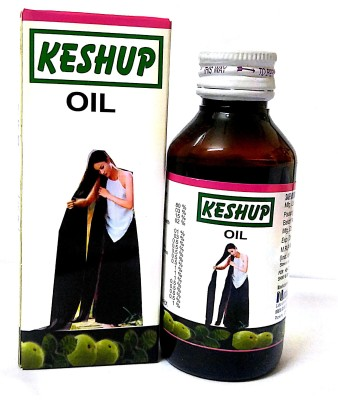 Keshup Nirmaya1 Hair Oil