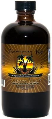 Sunny Isle Extra Dark Jamaican Black Castor Hair Oil