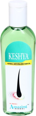 Dr. Raksha,s Amazing Herbal DR318 Hair Oil