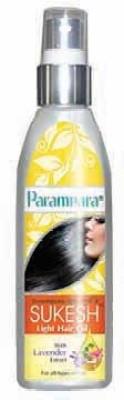 Parampara Ayurved Sukesh  Hair Oil