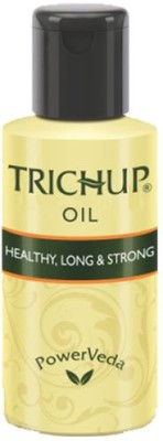 Trichup Healthy Long & Strong Ayurvedic Hair Oil