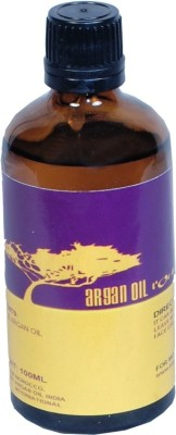 l,or de Marrakech 100% pure cold-pressed argan oil Hair Oil