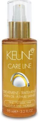 Keune Care Line Satin Oil Treatment Fine Hair Oil
