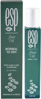 ESP Normal to Dry Hair Oil