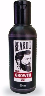 Beardo Growth Hair Oil