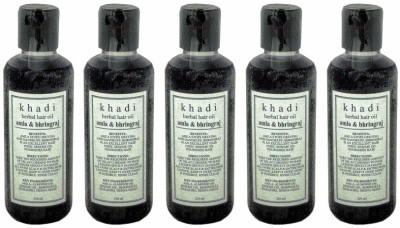 Khadi Natural Nan-20577-5 Hair Oil